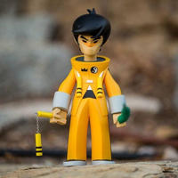 BAIT おもちゃグッズ Toys and Collectibles BAIT WonderCon Exclusive x Bruce Lee x Kano Dragon King Figure