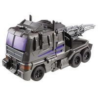 トランスフォーマー ハズブロ HASBRO Transformers Combiner Wars Voyager Motormaster