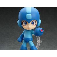 ロックマン グッドスマイルカンパニー GOOD SMILE COMPANY Mega Man Nendoroid No.556 Mega Man