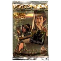 ロード オブ ザ リング The Fellowship of the Ring アートボックス Artbox おもちゃ The Lord of the Rings Action Flipz