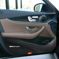 メルセデスベンツ ステッカー 内側ドア 保護フィルム デカール Eクラス 2017 E200 E300 h00116