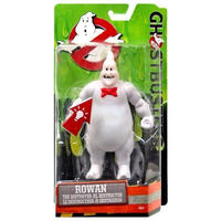 ゴーストバスターズ Ghostbusters マテル Mattel Toys フィギュア おもちゃ 2016 Movie Rowan The Destroyer Action Figure