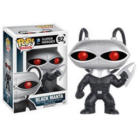 ディーシー ファンコ FUNKO Pop! Heroes - Black Manta