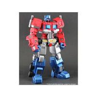 トランスフォーマー オリトイ ORI TOY Hero of Steel 01 - Optimus Prime With Bonus Megatron Pistol