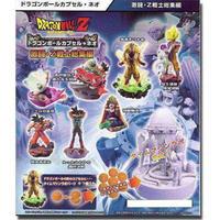 ドラゴンボール Dragon Ball Z メガハウス Megahouse フィギュア おもちゃ Capsule Neo Gekito Set of 7 Iconic Scenes PVC