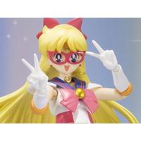 セーラームーン 美少女戦士 バンダイ BANDAI JAPAN Sailor Moon S.H.Figuarts Sailor V