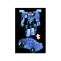 トランスフォーマー タカラトミー TAKARA TOMY Transformers Adventure EZ Collection - Strongarm