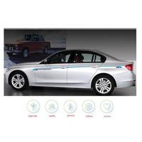 BMW M3 サイド デカールステッカー トリコロール 3シリーズ F30 F31 F34 E90 E91 E92 E93 h00020