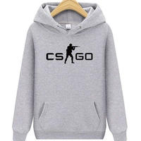CS:GO シーエスゴー  ロゴパーカー  ゲームグッズ  csgoグッズ  Counter-Strike: Global Offensive カウンターストライクグローバルオフェンシブ  9