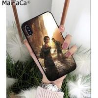 ラスト オブ アス The Last of Us   ゲーム  ラスアス   ソフトTPU  iphoneケース  アイフォンケース  9