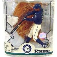 マクファーレントイズ McFarlane Toys フィギュア  MLB Seattle Mariners Sports Picks Series 22 Ichiro Suzuki