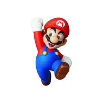 スーパーマリオ メディコム Medicom Super Mario Bros. Wii Mario Series 1 UDF Mini-Figure
