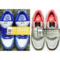 スニーカー フリーカー スニーカー フリーカー Sneaker Freaker Sneaker Freaker Magazine Issue #13