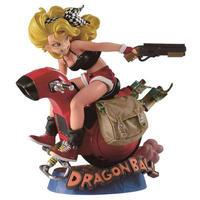 ドラゴンボール Dragon Ball Z バンプレスト BanPresto フィギュア おもちゃ Dragon Ball DBZ SCultures Launch Figure