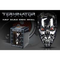 ターミネーター クロニクル CHRONICLE Terminator Genisys 1:2 Scale Endoskull SDCC 2015 Exclusive