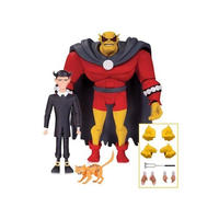 ディーシー ディーシー DC COLLECTIBLES The New Batman Adventures Etrigan & Klarion Two Pack