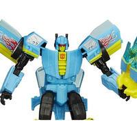 トランスフォーマー ハズブロ HASBRO Transformers Thrilling 30 Deluxe Nightbeat