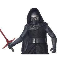 """スターウォーズ ハズブロ HASBRO Star Wars: The Black Series 6"""" Kylo Ren (Ep VII)"""
