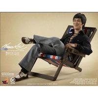 ブルース リー Bruce Lee ホットトイズ Hot Toys フィギュア おもちゃ in Casual Wear 1/6 Collectible Figure