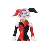 ディーシー ディーシー DC COLLECTIBLES DC Designer Action Figure  By Amanda Conner - Spacesuit Harley Quinn