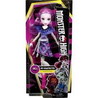 モンスター ハイ Monster High マテル Mattel Toys 人形 おもちゃ How Do You Boo? Ari Hauntington 10.5-Inch Doll