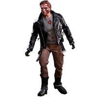 ターミネーター Terminator ホットトイズ Hot Toys フィギュア おもちゃ The T-800 1/6 Collectible Figure