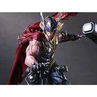 マーベル スクウェア エニックス SQUARE ENIX PRODUCTS Marvel Variant Play Arts Kai Thor