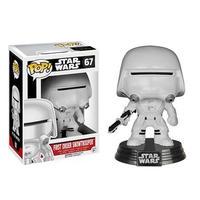スターウォーズ ファンコ FUNKO Pop! Star Wars: Episode VII - First Order Snowtrooper