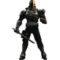 ディーシー コミックス DC メズコ Mezco Toyz フィギュア おもちゃ One:12 Collective Deathstroke Exclusive Action Figure