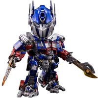 フィギュア おもちゃグッズ Toys and Collectibles Herocross Hybrid Metal Figuration #015 Optimus Prime Figure