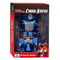トランスフォーマー Transformers ハックベリートイズ Huckleberry フィギュア おもちゃ Chara-Bricks Optimus Prime Exclusive 7-Inch