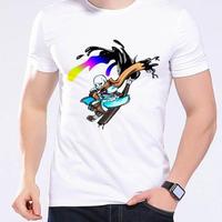 ゲームグッズ アンダーテール Undertale   Annoying dog サンズ sansTシャツ  かわいいサンズ 10