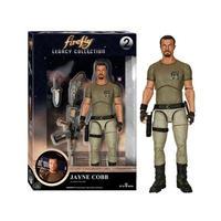 """ファイヤーフライ 宇宙大戦争 ファンコ FUNKO Firefly 6"""" Legacy Collection Series 01 - Jayne Cobb"""