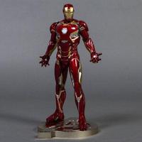 アイアンマン トイズ アンド コレクティブルズ フィギュア・おもちゃ Toys and Collectibles Kotobukiya Marvel Iron Man Mark 45 Artfx 1