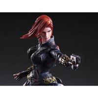 マーベル スクウェア エニックス SQUARE ENIX PRODUCTS Marvel Universe Variant Play Arts Kai Black Widow