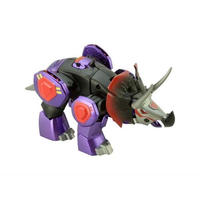 トランスフォーマー タカラトミー TAKARA TOMY Transformers Adventure TAV-10 Slug