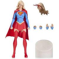 スーパーガール Supergirl ディーシー コミックス DC Collectibles フィギュア おもちゃ DC Icons Action Figure