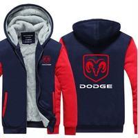 送料無料 高品質 DODGE ダッジ   フリース パーカー   スウェット   ウール ライナー ジャケット 海外限定 2