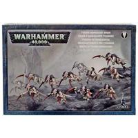 ウォーハンマー Warhammer ゲームズワークショップ Games Workshop おもちゃ 40,000 Tyranids Tyranid Hormagaunt