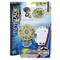 ベイブレード Beyblade ハズブロ Hasbro Toys おもちゃ Burst Switchstrike Garuda G3 Starter Pack