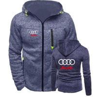 高品質 アウディ Audi パーカー 衣装 コスチューム 小道具 海外限定 非売品 映画グッズ 映画関連   2