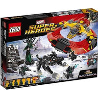 マイティ ソー Thor レゴ LEGO おもちゃ Marvel Super Heroes Ragnarok The Ultimate Battle for Asgard Set #76084