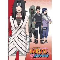 ナルト Naruto グレートイースタンエンターテインメント Great Eastern Entertainment ポスター おもちゃ Team Kurenai Wall Scroll