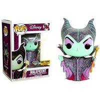 マレフィセント Maleficent ファンコ Funko フィギュア おもちゃ Sleeping Beauty POP! Disney Exclusive Vinyl Figure #384