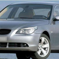 BMW ステッカー デカール サイドスカート ストライプ パフォーマンス 5シリーズ E60 E61 520i 523i 528i h00055