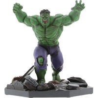 BAIT BAIT x Marvel Hulk Statue By MINDstyle only 500 made bust avenger