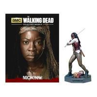 ウォーキング デッド イーグルモスパブリケーションズ EAGLEMOSS PUBLICATIONS The Walking Dead Collector's Models - #3 Michonne