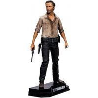 ウォーキング デッド Walking Dead マクファーレントイズ McFarlane Toys フィギュア おもちゃ Color Tops Red Wave Rick Grimes