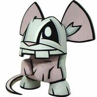 ジョー レッドベター トイズ アンド コレクティブルズ フィギュア・おもちゃ Toys and Collectibles Chinese Zodiac Mini Figure - Rat
