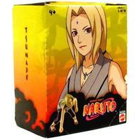 ナルト Naruto マテル Mattel Toys フィギュア おもちゃ Tree Diorama Series 2 Tsunade 3-Inch PVC Figure #6